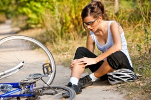 Cycling Knee Injuries